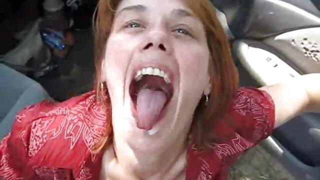 EvilAngel spagnolo donne mature italiane hard Milf inizia in pubblico